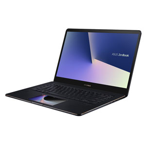 UX580GE-8950 エイスース 15.6型ノートパソコン ASUS ZenBook Pro 15 UX580GE ディープダイブブルー [Core i9/メモリ 16GB/SSD 1TB/GeForce GTX 1050Ti]