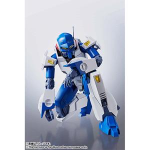 HI-METAL R テクロイド ブレーダー(テクノポリス21C) バンダイ [HI-MRテクロイドブレーダー]【返品種別B】