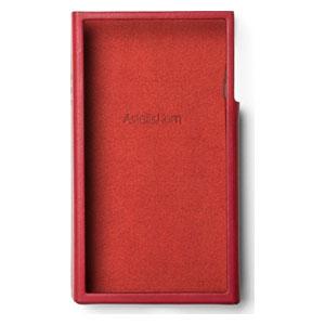 AK-SE100-CASE-RED アイリバー A&future SE100専用ケース(ガーネットレッド) Astell&Kern A&future SE100 Case