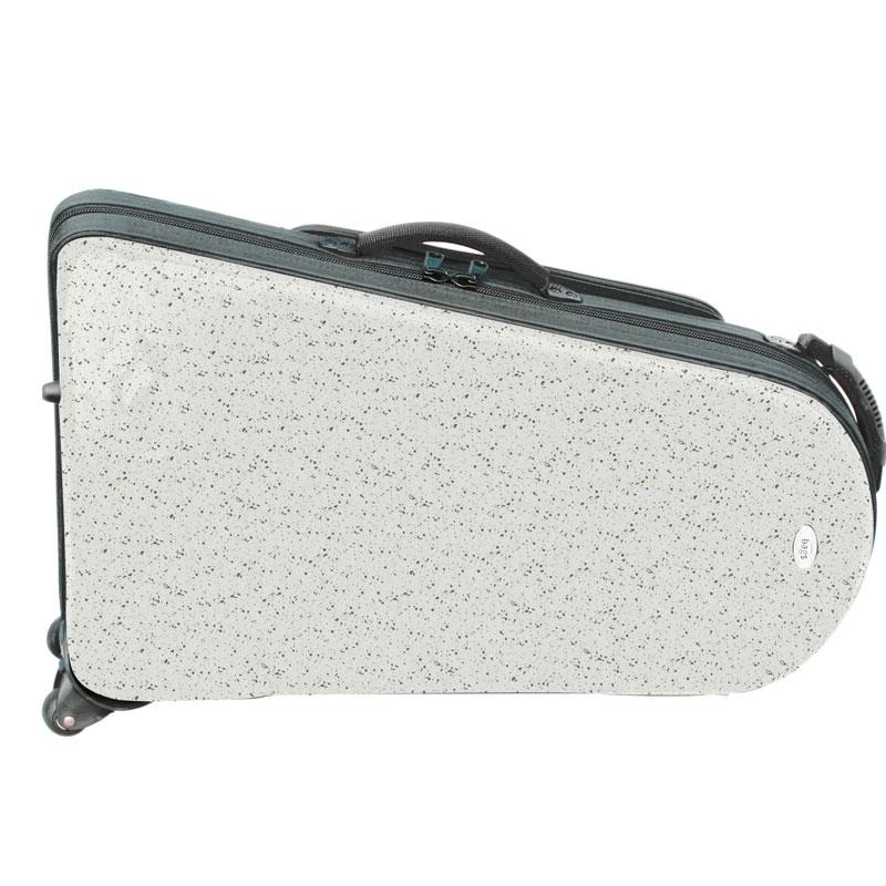 EFBE-F-WHT バッグス ユーフォニアムケース(フュージョンホワイト) bags