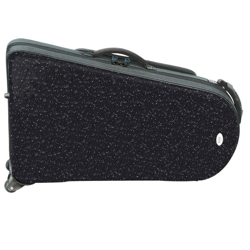 EFBE-F-BLK バッグス ユーフォニアムケース(フュージョンブラック) bags