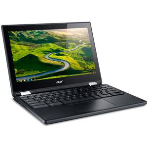 C738T-A14N エイサー 11.6型 ノートパソコン Acer Chromebook R11 デニムブラック