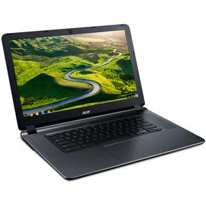 CB3-532-FF14N エイサー 15.6型 ノートパソコン Acer Chromebook 15 グラナイトグレイ