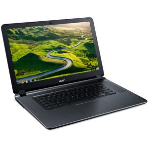 CB3-532-F14N エイサー 15.6型 ノートパソコン Acer Chromebook 15 グラナイトグレイ