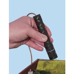 [鉄道模型]PECO グラスアプリケーター・ピンポイント(小型静電起毛器)