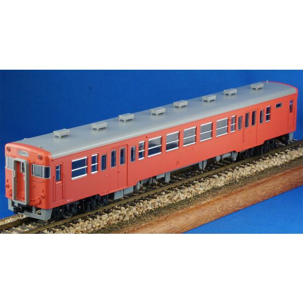 [鉄道模型]トラムウェイ (HO) TW-23Z-M 国鉄キハ23首都圏色動力付