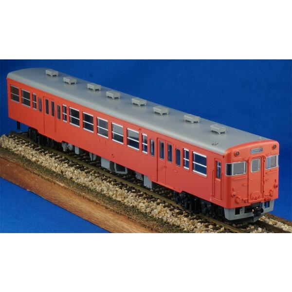 [鉄道模型]トラムウェイ (HO) TW-45Z-T 国鉄キハ45首都圏色動力なし