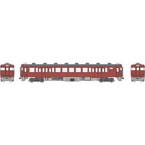 [鉄道模型]トラムウェイ (HO) TW-53Z-M 国鉄キハ53首都圏色動力付