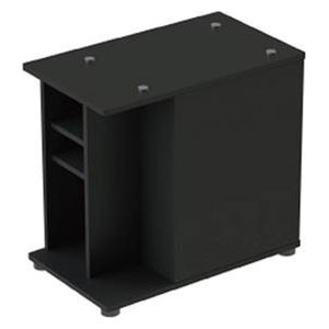 BRIO35SC-B ベムパートナー スタイリングキャビネット(ブラック)60cm水槽対応 brio35(ブリオ35) 水槽台