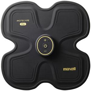 MXES-R400PR マクセル EMS運動器 もてケアPRO【4極タイプ】 maxell ACTIVEPAD MOTECARE PROFESSIONAL