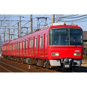 [鉄道模型]グリーンマックス (Nゲージ) 30774 名鉄3500系(機器更新車・3501編成)基本4両編成セット (動力付き)