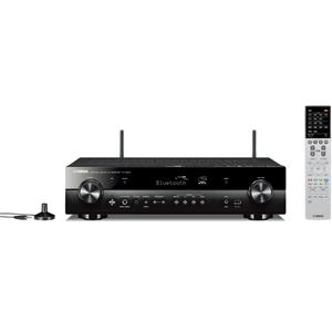 RX-S602-B ヤマハ 薄型 5.1chネットワークAVレシーバー(ブラック) YAMAHA