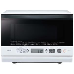 ER-S60-W 東芝 簡易スチームオーブンレンジ 23L グランホワイト TOSHIBA 石窯オーブン