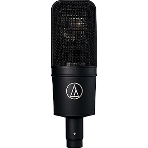 AT4040 オーディオテクニカ コンデンサーマイクロホン audio-technica
