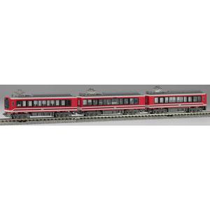 【2018?新作】 [鉄道模型]モデモ (N) NT162 箱根登山鉄道2000形