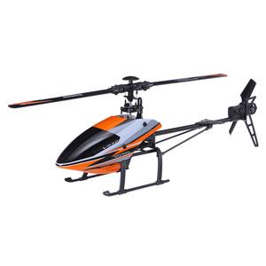【再生産】2.4GHz 6CH 3D6G システムヘリコプターV950【WLV950】 ハイテックマルチプレックスジャパン