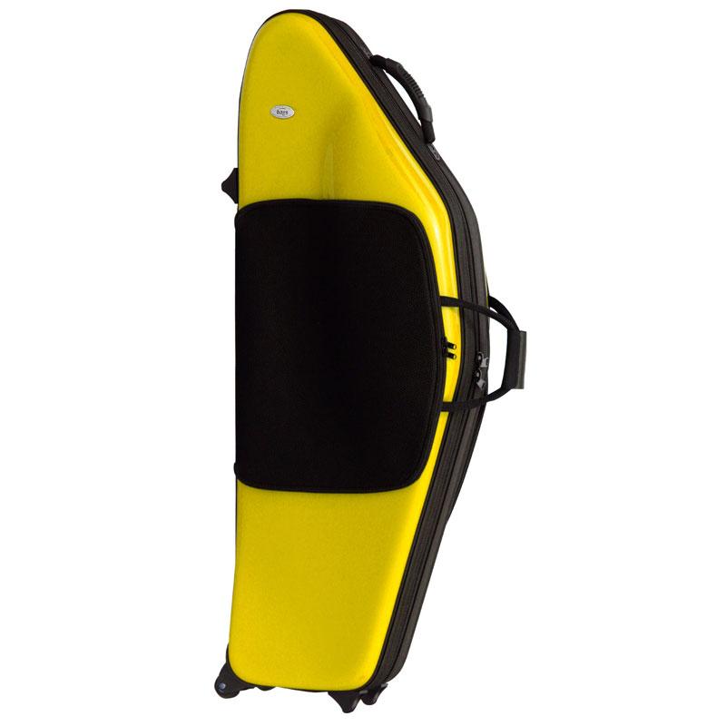 EFBS-YEL バッグス バリトンサックス用ファイバーケース(イエロー) bags