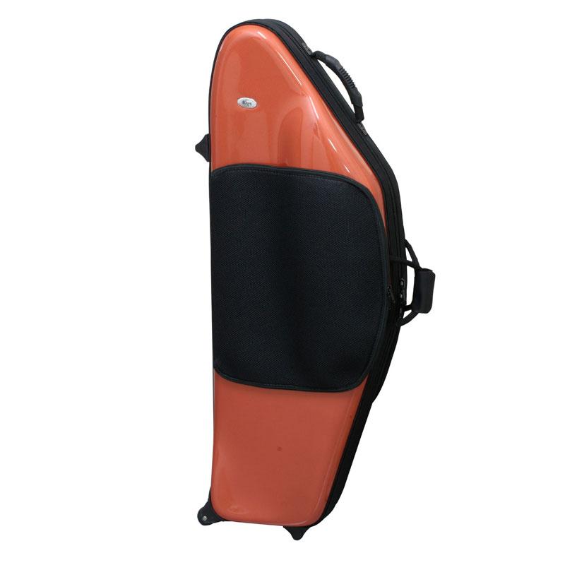 EFBS-M-COPPER バッグス バリトンサックスケース(メタリックカッパー) bags