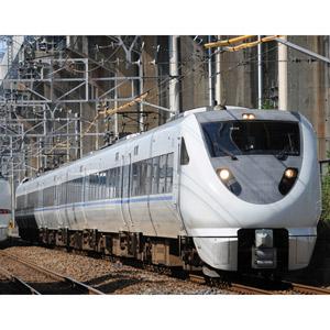 [鉄道模型]トミックス (HO) HO-9036 JR 683-0系特急電車(サンダーバード)セットA (6両)