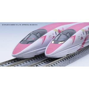 海外最新 [鉄道模型]トミックス JR (Nゲージ) 98662 98662 JR (Nゲージ) 500-7000系山陽新幹線(ハローキティ新幹線)セット(8両), チーズケーキ ゑくぼ:47438595 --- canoncity.azurewebsites.net