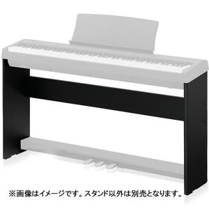 HML-1B カワイ ES110 専用電子ピアノスタンド(ブラック) KAWAI