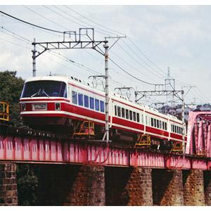 [鉄道模型]ポポンデッタ (N) 6001 南海30000系 特急「こうや」登場時4両セット