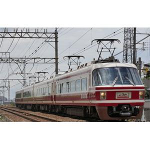 [鉄道模型]ポポンデッタ (N) 6002 南海30000系 特急「こうや」更新車4両セット