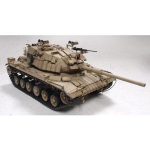 【再生産】1/35 IDF M60A1 マガフ6B【FV35309】 AFVクラブ