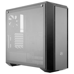 MCY-B5P2-KWGN-01 クーラーマスター ミドルタワー型PCケース(ブラック) MasterBox Pro 5 RGB