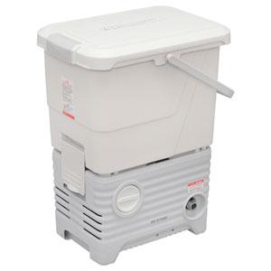 SBT-512N アイリスオーヤマ タンク式高圧洗浄機 静音タイプ IRIS