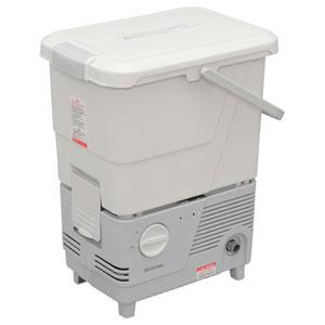 SBT-412N アイリスオーヤマ タンク式高圧洗浄機 IRIS