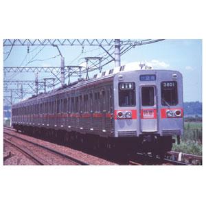 [鉄道模型]マイクロエース (Nゲージ) A9980 京成3600形前期型・登場時6両セット