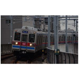 [鉄道模型]マイクロエース (Nゲージ) A9986 京成3600形 8両セット