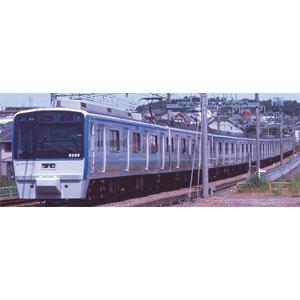 [鉄道模型]マイクロエース (Nゲージ) A6246 相鉄9000系 新塗装・シングルアームパンタ 基本6両セット