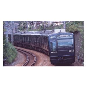[鉄道模型]マイクロエース (Nゲージ) A6249 相鉄9000系・リニューアル・菱形パンタ 増結4両セット