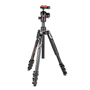 MKBFRLA-BH マンフロット befreeアドバンス ソニーαカメラ用 L 三脚キット