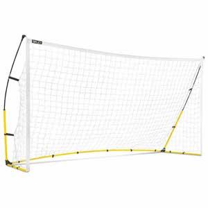 SKLZ-003490 スキルズ サッカートレーニングゴール(サイズ(約):幅3.66×高さ1.83m) SKLZ QUICKSTER SOCCER GOAL 12×6
