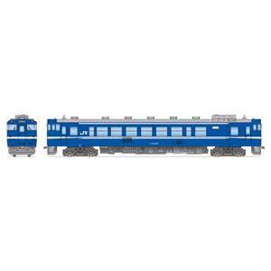 [鉄道模型]プラッツ (Z) キハ40 2000番代 津山色 動力つき【Z40-06M】