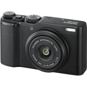 【各種クーポンあり。数上限ございます】FXF10-B 富士フイルム デジタルカメラ「XF10」(ブラック)