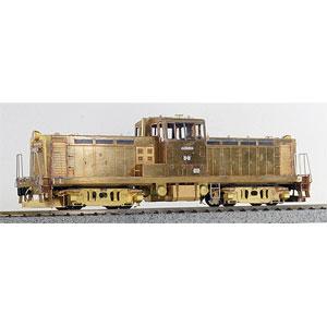 [鉄道模型]ワールド工芸 (HO) 16番 国鉄 DD13 75号機 ディーゼル機関車 塗装済完成品【特別企画品】