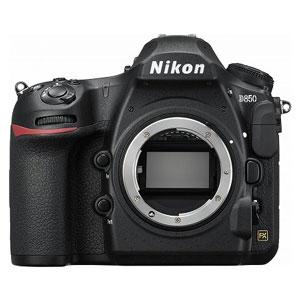 D850 ニコン デジタル一眼レフカメラ「D850」ボディ
