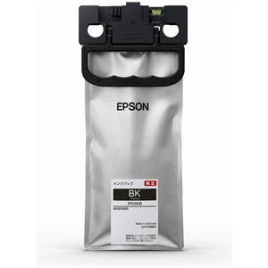 IP03KB エプソン 純正インクパック(ブラック)