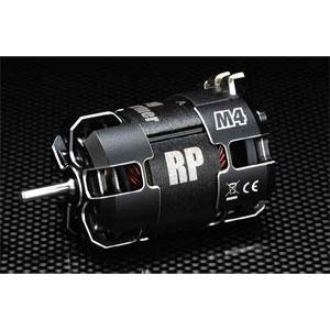 レーシング パフォーマー RP M4 ブラシレス モーター 3.5T 【RPM-M435】 ヨコモ