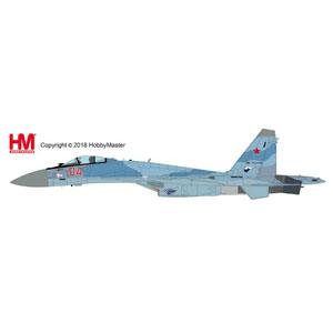 1/72 Su-35 フランカーE