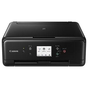 PIXUSTS6230BK キヤノン A4対応 インクジェットプリンター(ブラック) Canon PIXUS(ピクサス)TS6230