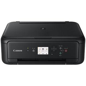 PIXUSTS5130SBK キヤノン A4対応 インクジェットプリンター(ブラック)