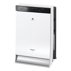 F-VXR90-W パナソニック 加湿空気清浄機(空清40畳まで/加湿24畳まで ホワイト) Panasonic nanoeX(ナノイーX)・ECONAVI(エコナビ)搭載