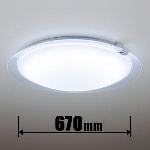 HH-CD0864A パナソニック LEDシーリングライト【カチット式】 Panasonic