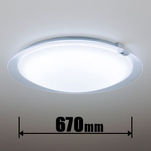 HH-CD1264A パナソニック LEDシーリングライト【カチット式】 Panasonic