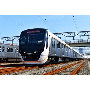 [鉄道模型]グリーンマックス (Nゲージ) 30750 東急6020系(大井町線) 7両編成セット(動力付き)